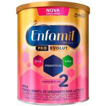 Fórmula Infantil Enfamil Premium 2 - 800g 1 Unidade