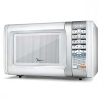 Forno de Micro-ondas 30 Litros Midea MTAS42 - 110 Volts - Midea