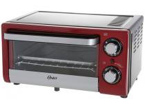 Forno Eelétrico Oster Grill 10L - Invicta Tssttv10ltr017