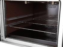 Forno Elétrico Built BLTFFIN 48L Inox  - Autolimpante Grill e Timer