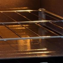 Forno elétrico f450 de 45 litros black - 127 volts - Fogatti