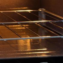 Forno elétrico f450 de 45 litros black - 127 volts - Preto - Fogatti