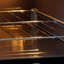 Forno elétrico f450 de 45 litros espelhado - 220 volts - Fogatti