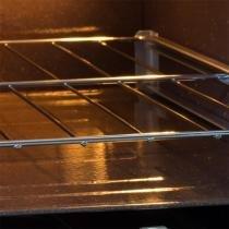 Forno elétrico f450 de 45 litros white - 127 volts - Branco - Fogatti