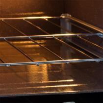 Forno elétrico f450 de 45 litros white - 220 volts - Branco - Fogatti