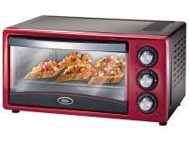 Forno Elétrico Oster Convection Cook 18L Grill - Timer