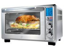 Forno Elétrico Oster Gourmet Collection 22L - Timer