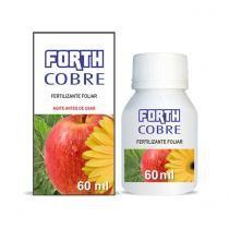 Forth Cobre 60 ml - Forth jardim