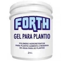 Forth Gel para Plantio 2 kg - Forth jardim