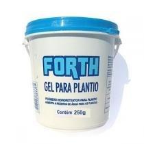 Forth Gel para Plantio 250 g - Forth jardim