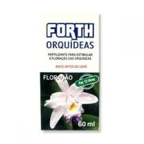 Forth Orquídeas Floração 60 ml - Forth jardim