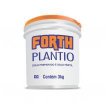 Forth Plantio 3 kg - Forth jardim