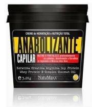 Fortificante Capilar NatuMaxx Creme de Hidratação e Nutrição 3,2Kg -