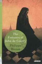 Fortune of john de coursy, the - Didier/ hatier