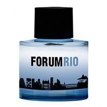 Forum Rio Men Forum - Perfume Masculino - Eau de Cologne - 60ml - Forum