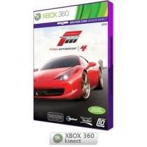 Forza MotorSport 4 para Xbox 360 - Microsoft