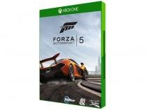 Forza Motorsport 5 para Xbox One - Turn 10