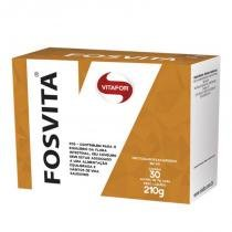 Fosvita Regulador intestinal Vitafor 30 saches -