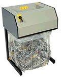 Fragmentadora Menno DESTROYER 460 220V-Partículas -