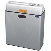Fragmentadora Menno Fc 260P 220v 6 Folhas Partículas 4x40mm Cesto 49L Nível 03 374W -