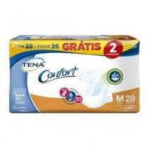Fralda geriatrica tena confort m 4 pct.c/28 cxf - Biofral