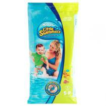 Fralda huggies little swimmers p c/1 -