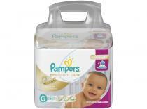 Fraldas Pampers Premium Care Tam. G 82 Unidades - Extra Sec Pods