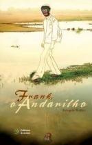 Frank O Andarilho - Atomo - 1