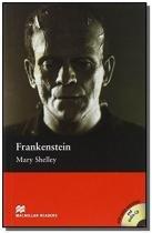 Frankenstein (audio cd included) - Macmillan