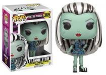 Frankie Stein - Pop! - Monster High - 369 - Funko - Funko