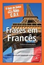 Frases Em Frances - Alta Books - 1