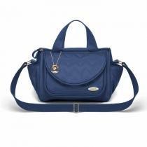 Frasqueira Térmica Classic For Baby Bags Missoni Napoli - Marinho - Azul - Classic for Baby Bags