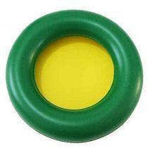 Freesbe Verde e Amarelo - Festabox