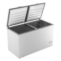 Freezer Consul Horizontal 2 Portas Degelo Manual Branco 519L 127V CHB53EB -