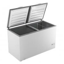 Freezer Consul Horizontal 2 Portas Degelo Manual Branco 534L 127V CHB53EB -