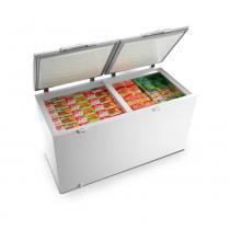 Freezer Electrolux Horizontal Cycle Defrost Branco 477L 220V H500 - Electrolux