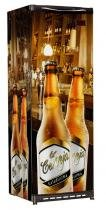 Freezer Vertical 300 L Cerveja Esmaltec 220 V -