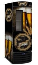 Freezer Vertical 500l Cerveja Metalfrio 220v -