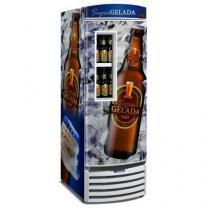 Freezer Vertical Metalfrio 497 Litros 110V - VN50F -