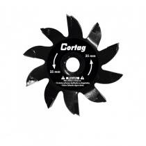 Fresa Para Cortador BRIC 35 25mm Cortag -