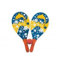 Frescobol Luxo Bel Sports -