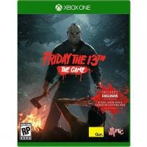 Friday the 13th the game - xbox one - Microsoft