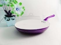 Frigideira de Cerâmica Ecológica 24 cm Idea -