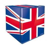 Frigobar Husky Reino Unido 46 litros 110V -