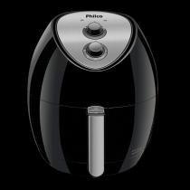 Fritadeira Air Fry Saúde Inox Timer 30 Minutos Philco 220V -