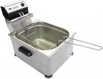 Fritadeira elétrica 5 l cotherm 220 v - Cotherm