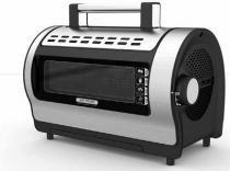 Fritadeira Elétrica Air Fry sem oléo Philco 400g Com Timer -