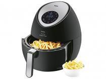 Fritadeira Elétrica Air Fryer/Sem Óleo Philco - Digital Inox 3,2L Timer