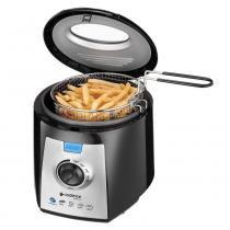 Fritadeira Elétrica Easy Fry - 110V - Cadence - Cadence