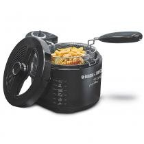 Fritadeira Elétrica FE250 - Black and Decker - 127v - Black and Decker
